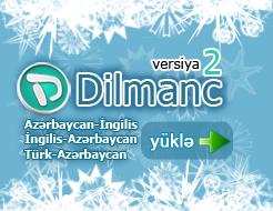 Rus dilinden azerbaycan diline tercume proqrami yukle