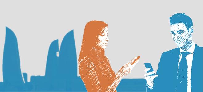 Dilmanc mobil çeviri - İngilizce, Rusça, Azerice ve Türkçe arasında sesli çeviri